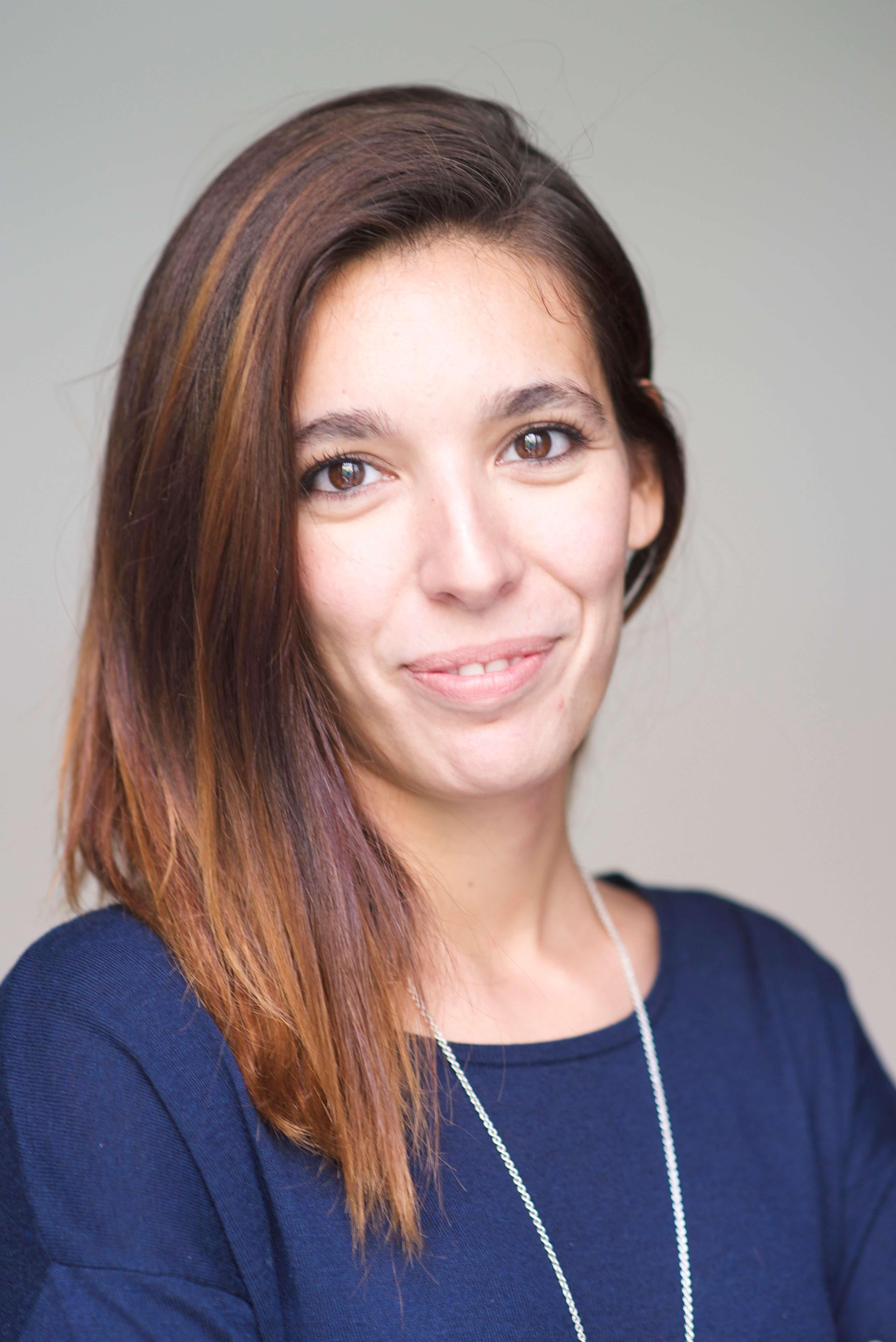 Susana Gracia