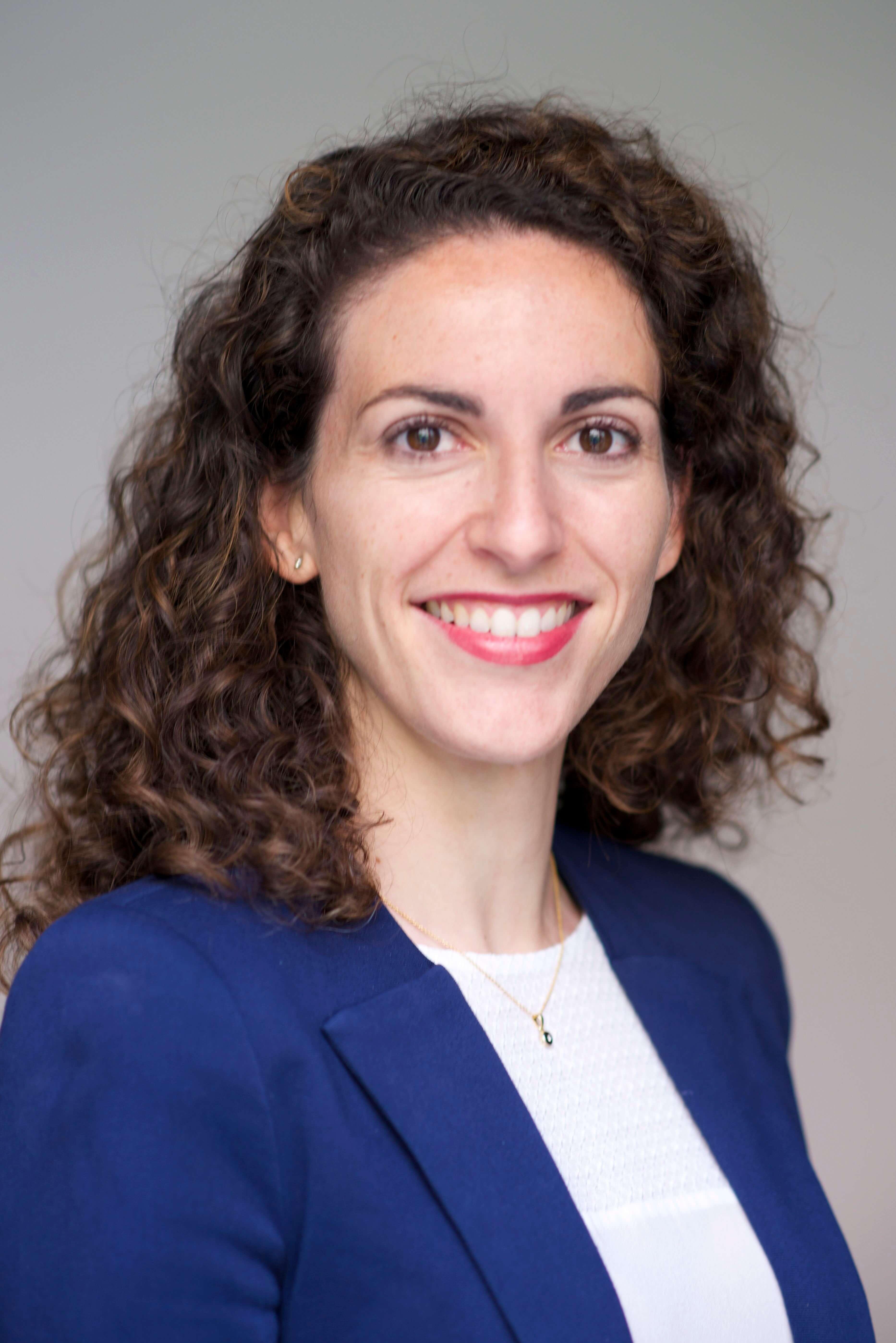 Silvia Elías