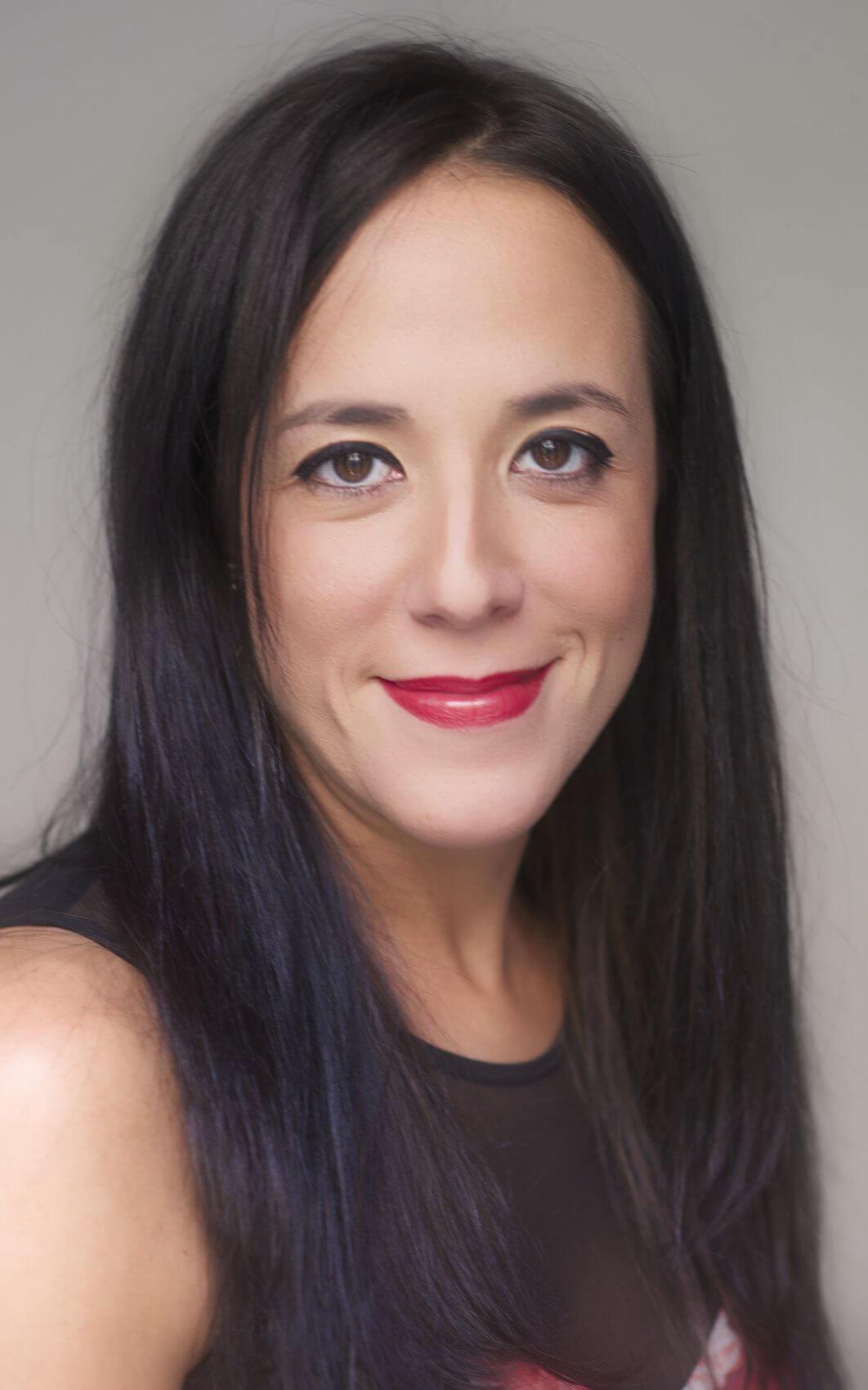 Esther Gorjón