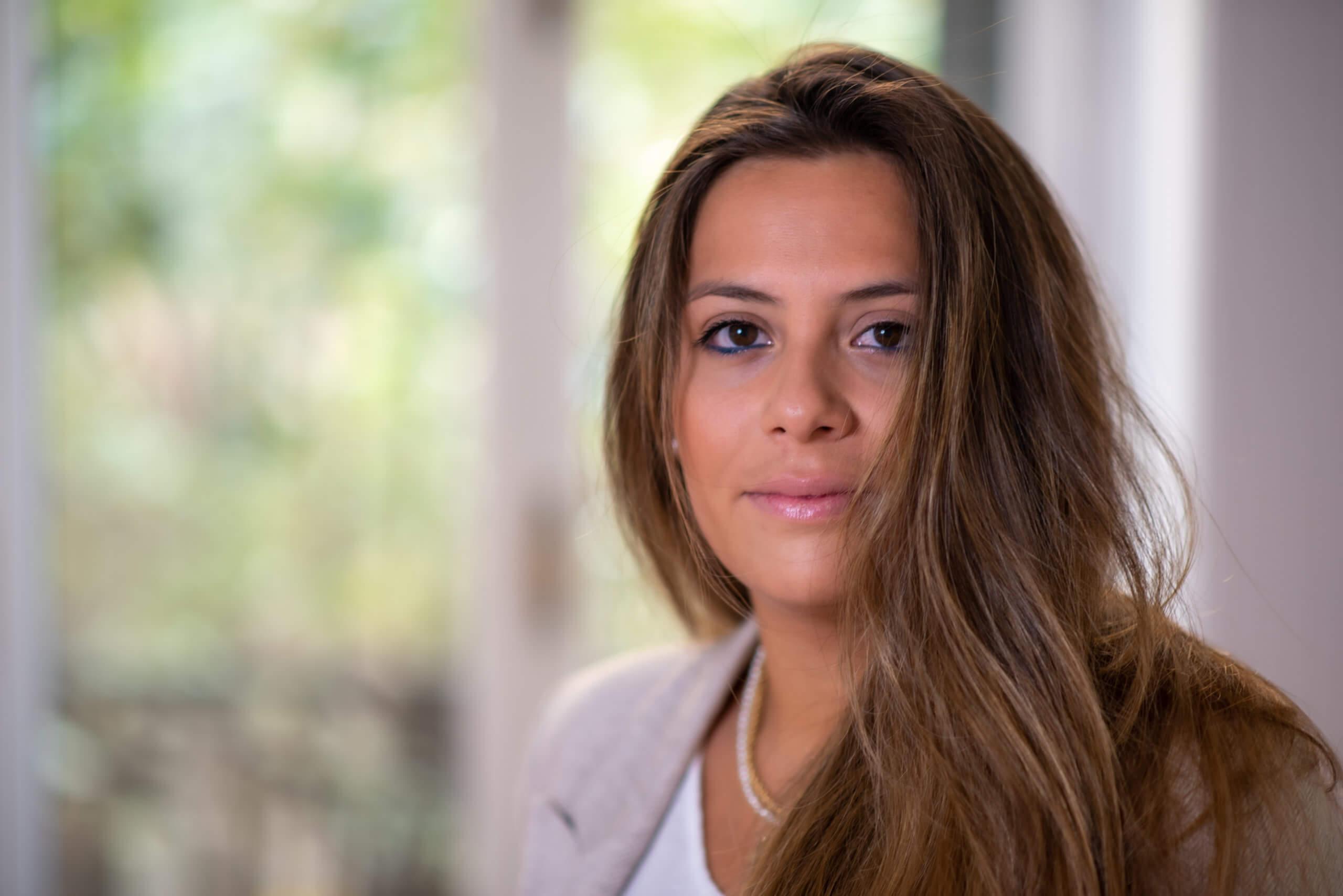Gabriela Ijurco Beltrán