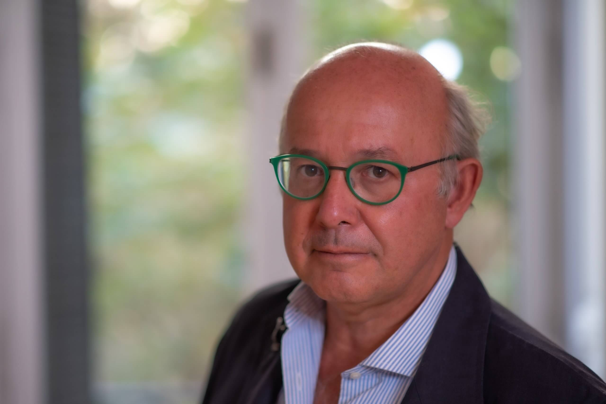 Fernando Marín